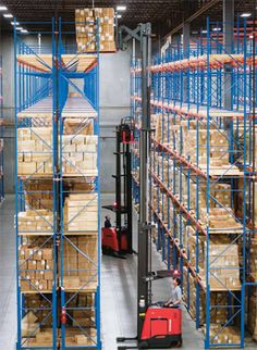 What is #3PL Warehousing? - #Logistics & Shipping Blog