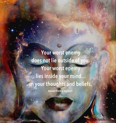 Know Yourself ❣️