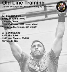 """""""Be strong enough to stand alone smart enough to know when you need help and brave enough to ask for it."""" --- #crossfit #fitness #forgingelitefitness #communitybasedfitness #workoutoftheday #wod #oldlinecrossfit #oldlinestrong #oldlinenewrules #prcity #family #inspirethemind #trainthebody #unleashthespirit #millersville #severnapark #gambrills #crofton #odenton #severn #glenburnie #baltimore #annapolis #fortmeade"""