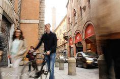 In the streets of Bologna | da balboni.antonella