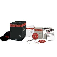 ESPN Films gift set - $78.99 // Documentaries on the big and the little moments that have defined sports by the experts, ESPN.