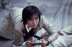 Shuya Nanahara Epic Film, Battle Royale, Cinema Movies, Kubota, Book Nerd, Pretty Cool, Cool Pictures, Tv Shows, Hero