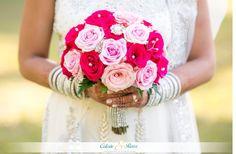 Vishala & Jose Hindu Indian Wedding 164