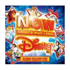Now that's what I call Disney CD  $11.99 Target