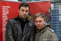 [Interview] Autour du jukebox avec Von Pariahs   indiemusic - indiemusic a écouté avec les Von Pariahs ce qui aurait pu être leur trajectoire musicale. Avant qu'ils ne battent pavillon français à Manchester...