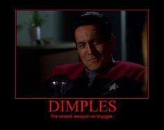 Yup, Chakotay was a pretty handsome bloke! Star Trek Voyager, Robert Beltran, Cast Images, Deep Space 9, Star Trek Universe, Pretty Men, My Heart Is Breaking, Nerdy, Fangirl