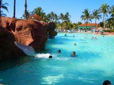 AquaVenture - Pool - Atlantis Resort