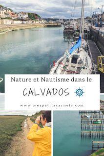 Un week-end nautique et nature dans le Calvados | Mes Petits Carnets - Blog Voyage, Escapades et Bonnes Adresses