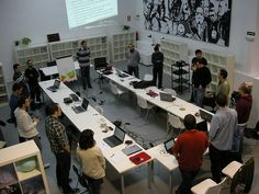 CodeRetreat 2011 Pamplona by cocoworking, via Flickr