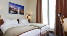 Grand Hotel des Balcons - 2 Star Hotel - $133 - Hotels France Paris 6tharr http://www.justigo.com/hotels/france/paris/6th-arr/grand-des-balcons_61560.html