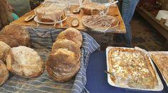 Home bakes