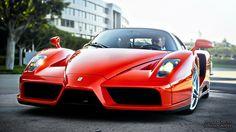 Ferrari Enzo     http://www.carthrottle.com