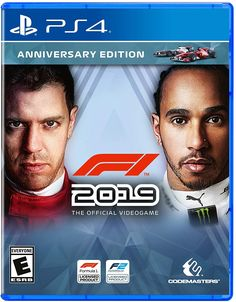 Get 2019 Anniversary Edition release date (Xbox One, cover art, overview and trailer. The official videogame of the 2019 FIA FORMULA ONE WORLD CHAMPIONSHIP, 2019 challenges you to Defeat your Rivals in the most ambitious game in. Jon Bernthal, Playstation, Matt Damon, Christian Bale, Ps4 Games, News Games, Xbox One, Robert Downey Jr., Amazon Video