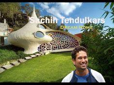 Sachin Tendulkar's Dream House | Updated Jan 2017