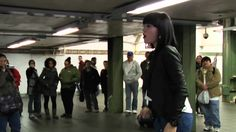 Jessie J - Who You Are (Boombox Series) #video Jessie J surprises #NYC subway-goers with her talents.  http://zigisituations.com/2013/04/30/one-more-reason-why-i-heart-michael-buble/