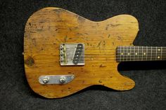 Guitar What You Need To Know. Do you want to find out how you can play the guitar? This article will help you learn the basics of the guitar. Fender Telecaster, Fender Guitars, Black Telecaster, Fender Relic, Fender Bass, Gibson Guitars, Cigar Box Guitar, Music Guitar, Cool Guitar