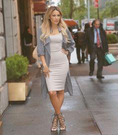 """""""New York Coat @lulus Dress @lulus Shoes @lolashoetique"""""""