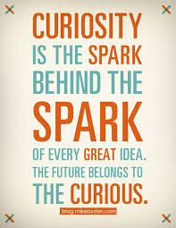 10 Best Curiosity Quotes Images Words Inspirational Qoutes