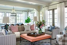 Ashley Gilbreath, Georgia Homes, Atlanta Homes, Cheap Home Decor, Architecture, House Tours, Home Remodeling, Home And Family, Family Rooms