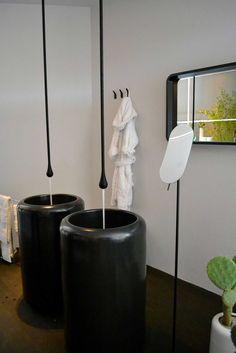 Modern Bathroom Faucets by Gessi  #modern #bathroom #faucets
