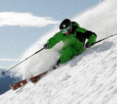 NASC runs summer ski camps on Mt. Hood to experience unstoppable camp fun!