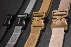 FuTSA Carry -- Every Day Carry / Travel Belt