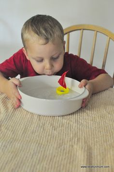 Oral and fine motor activity//not to mention sensory regulating - Re-pinned by @PediaStaff – Please Visit http://ht.ly/63sNt for all our pediatric therapy pins