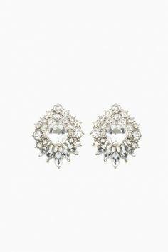 Kiera Earrings
