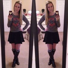 .@eleventhgorgeous | Playing in my closet!! Show us your #ootd! Tag it with #eleventhgorgeous so w... | Webstagram