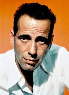 Humphrey Bogart, 1940.