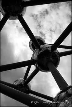 Atomium Ceiling Fan, Artsy, Board, Outdoor, Home Decor, Outdoors, Ceiling Fans, Interior Design, The Great Outdoors