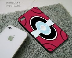 Pokemon X and Y Pokedex Cover  iPhone 4 4S iPhone 5 by JumatKliwon, $13.99