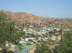 Nogales, Sonora mexico