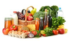 It is a basic necessity to eat a healthy and balanced diet for growth and development. Food And Beverage Industry, Food Industry, Industry Trends, Regime Anti Cholesterol, Market Research, Food Items, Ayurveda, Meal Planning, Stuffed Mushrooms