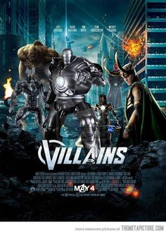 avengers mavel funny | This movie has to be made... - The Meta Picture
