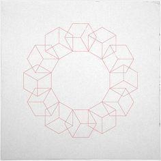 Geometric Circle idea