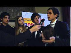 I Braccialetti Rossi in Parlamento #braccialettirossi