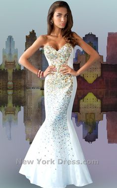 Jovani 172061 saw this dress at the mall and wanted it so bad