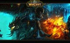 World Of Warcraft Vanilla HD Wallpaper