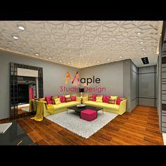 Living room design...by maple studio design  www.maplestudiodesign.com