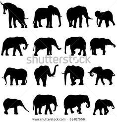 O elefante é considerado o símbolo da boa sorte, da sabedoria, da persistência, da determinação, da solidariedade, da sociabilidade, da amizade, do companheirismo, da memória, da longevidade, do poder. Para tanto, o elefante apresenta muitas simbologias e dependendo da cultura em que está inserido pode representar significados opostos.