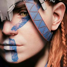 Aloy Horizon Zero Dawn a game developed by Guerrilla Games. - Video Games - Ideas of Video Games - Aloy Horizon Zero Dawn a game developed by Guerrilla Games. V Games, Best Games, Horizon Zero Dawn Cosplay, Horizon Zero Dawn Aloy, Arte Robot, Until Dawn, Video Games Girls, Gaming Wallpapers, Stuff And Thangs