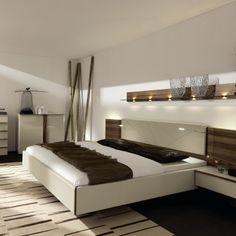 Hulsta slaapkamer mioletto ii stijlvol slapen bed - Cutaro hulsta ...