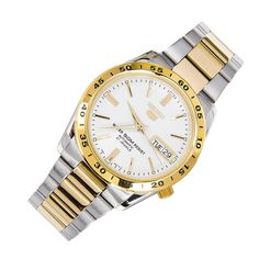 A-Watches.com - Seiko SNKE04K1 Automatic Watch, $91.00 (http://www.a-watches.com/seiko-snke04k1-automatic-watch/)