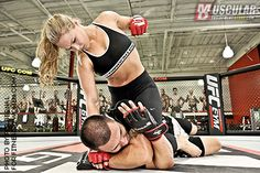 Ronda Rousey's Training and Diet Secrets