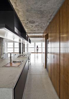 Galería de Pamplona Apartment / Zoom Urbanismo Arquitetura e Design - 17