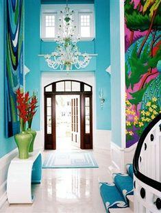 Interieurtrend: Oceaan - Residence