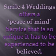 Call me to discuss how we can work together to make your wedding even more memorable! Peace Of Mind, Call Me, Believe, How To Memorize Things, Mindfulness, Entertaining, Make It Yourself, Wedding, Valentines Day Weddings