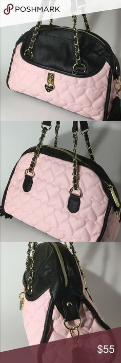 Quilted hand bags amateur good