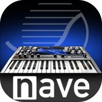 Nave by Waldorf Music
